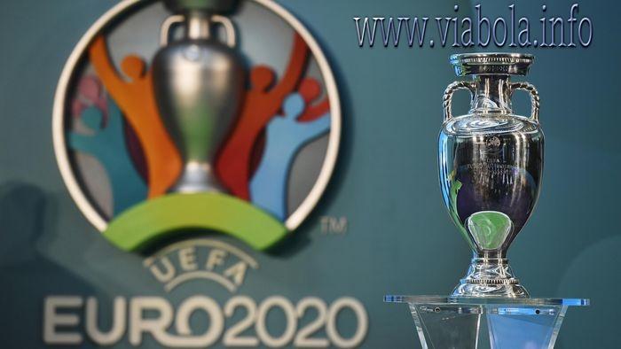 Kualifikasi Piala Eropa 2020: 6 Negara Lolos, 14 Dipastikan Out www.viabola.info
