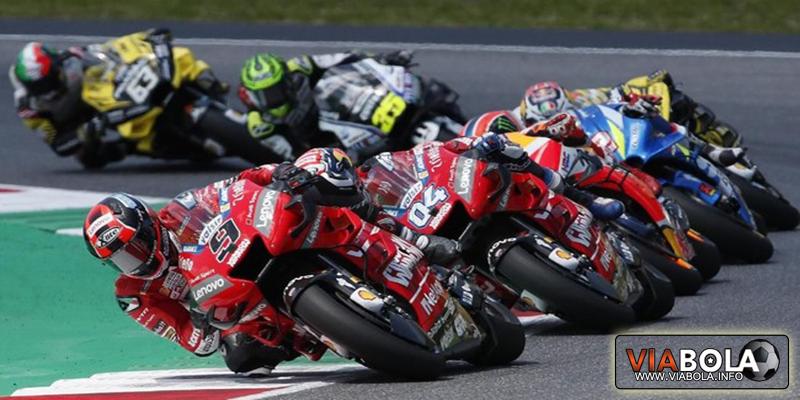 Segini Asli Harga Motor MotoGP