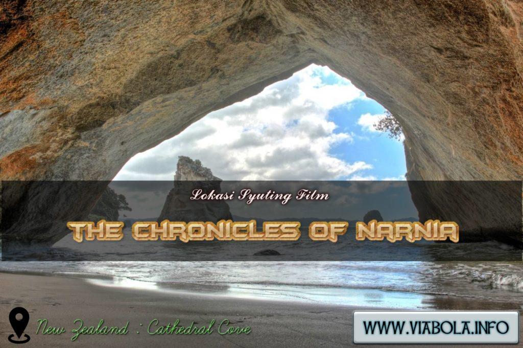 Mengunjungi Lokasi Syuting Narnia yang Indah www.viabola.info