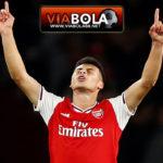 Martinelli Belum Siap Gantikan Aubameyang Di Arsenal