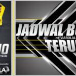 JADWAL BOLA 31 OKTOBER-01 NOVEMBER 2020