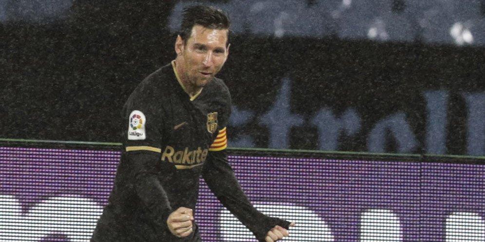 Asensio tak Peduli Messi Minggat Atau Bertahan di Barcelona