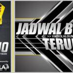 JADWAL BOLA 08-09 JANUARI 2021