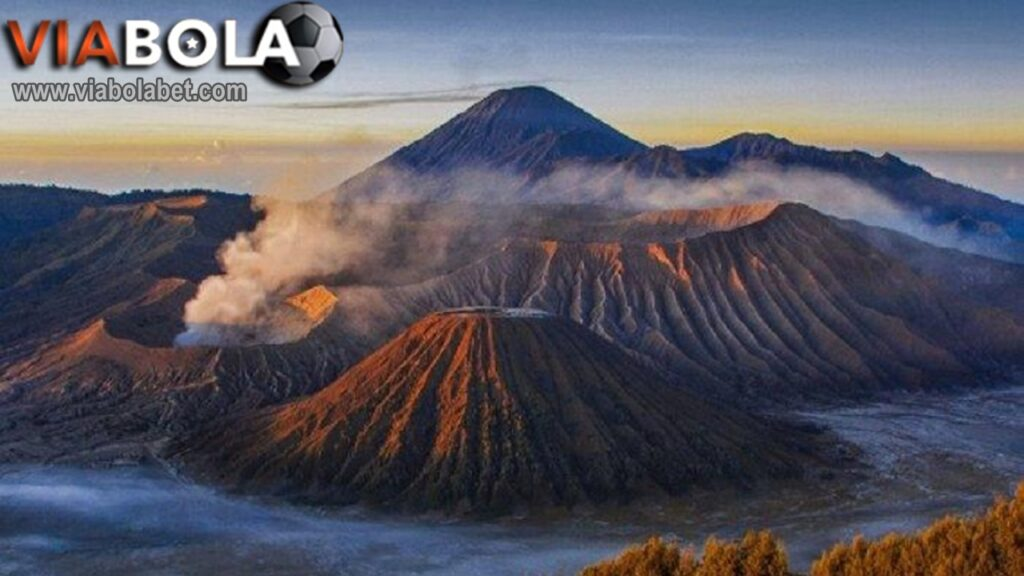 Misteri Gunung Bromo