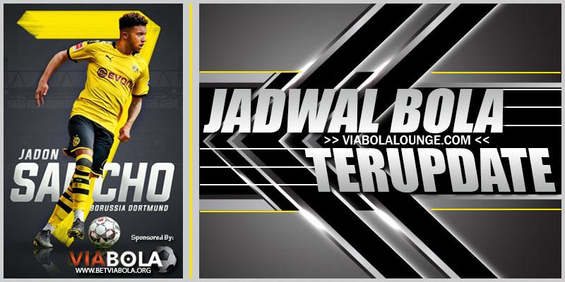 JADWAL BOLA 04-05 JANUARI 2021