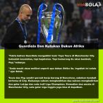 Guardiola Dan Kutukan Dukun Afrika