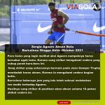 Sergio Aguero Absen Bela Barcelona Hingga Akhir Oktober 2021